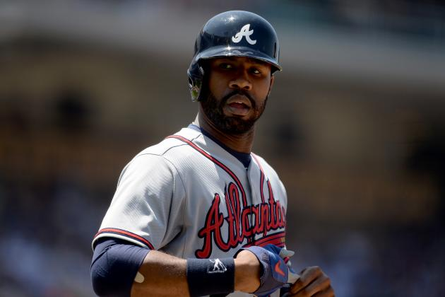 Heyward, Howard, Headley Among Buy-Low Batters