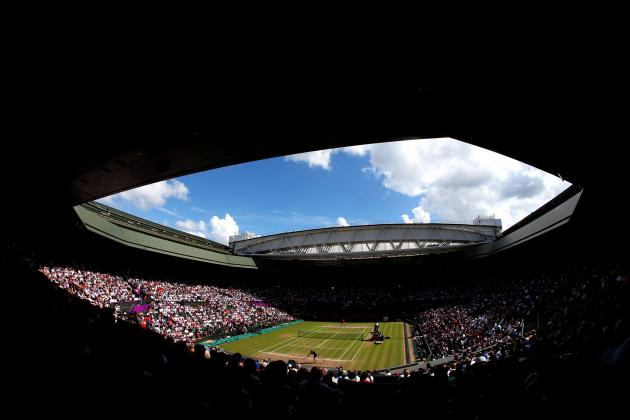 Djokovic, Federer, Murray and Nadal will Give us an Unforgettable Wimbledon