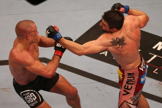 Will Condit vs. Kampmann 2 Provide a Different Result?