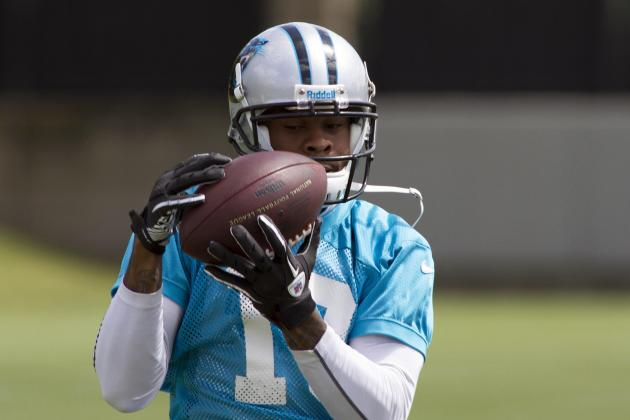 Carolina Panthers: How Ted Ginn Jr. Can Become Cam Newton's Best Friend
