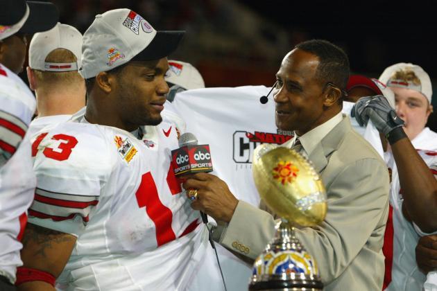 Clarett to Address NFL Rookie Symposium