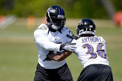 Ravens Keep Getting Younger, More Athletic