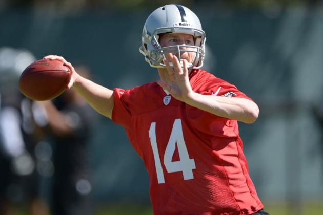 McGloin Draws Cautious but Positive Appraisal from Raiders Coach Allen