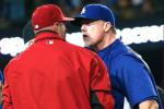 Dodgers, D-Backs to Open 2014 Season in Australia