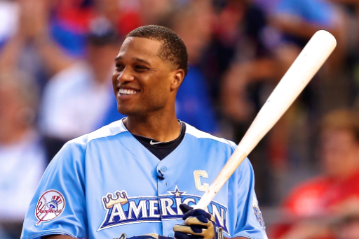 Robinson Cano Says There's 'No Chance' Billy Butler Will Be On His HR Derby Team