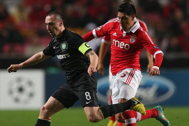 Arsenal Interested in Benfica Defender