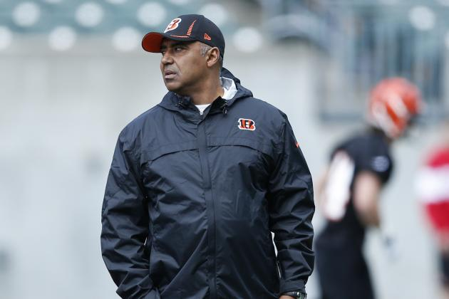 Bengals Believe It's Time to Take Next Step
