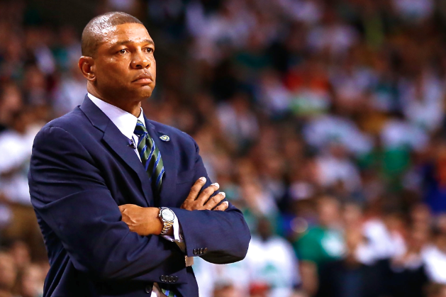 Doc Rivers Reportedly Questioning His Future As Celtics Coach