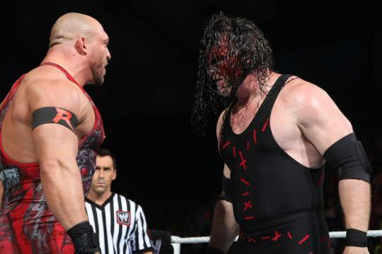 What Should WWE Do with Kane Since Team Hell No Split Up?