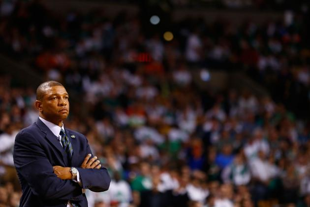 Would Doc Rivers' Exit Out of Boston Allow Celtics to Shed Pierce, KG?