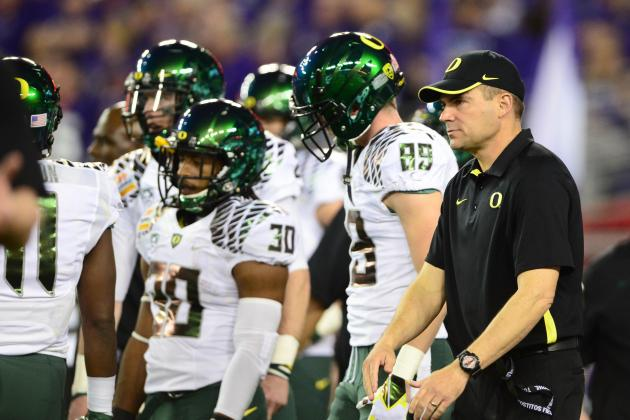 Pac-12 Football: Toughest 1st-Year Coaching Debut Is Not Who You Think