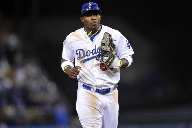 Yasiel Puig Deserves to Be in More Than Just Rookie of the Year Conversation