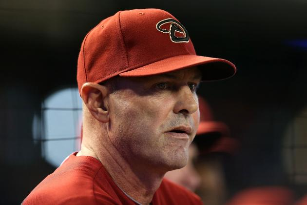 Kirk Gibson Giving the Los Angeles Dodgers a Reason to Hate Him