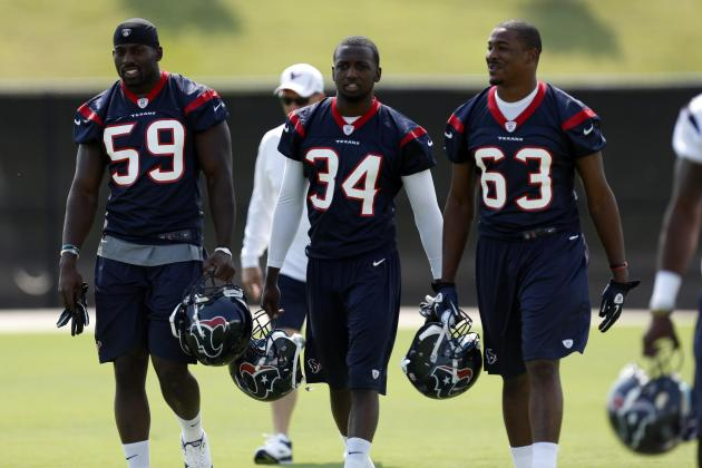 Minicamp Not for Starters in Houston