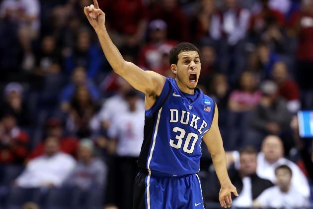 Will Duke's Seth Curry Capitalize on Family's Impressive NBA Success Rate?