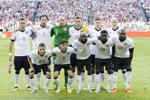USA vs. Panama: Americans Mustn't Let Up As They Approach Final WC Qualifiers