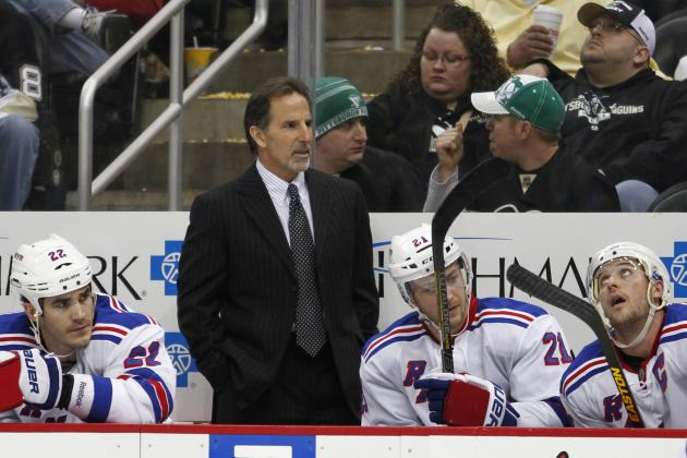 Should the Dallas Stars Hire John Tortorella?