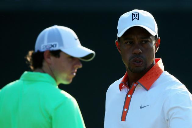 U.S. Open 2013 Tee Times: Pairings and Predictions for Thursday