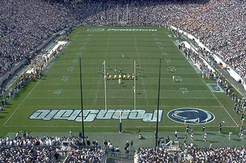 Ice Hockey Possible at PSU's Beaver Stadium