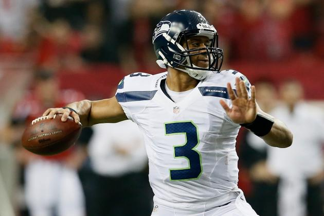 Podcast: Russell Wilson on Playing Smart