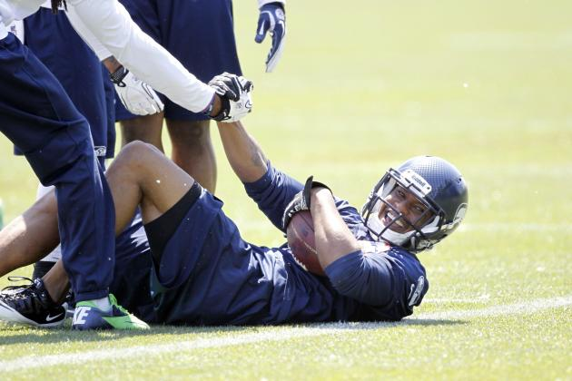 Seahawks Open Minicamp with Injury Questions