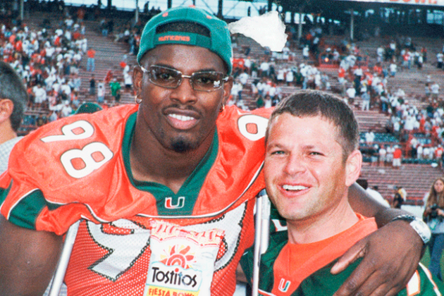 In Jail Interviews, Nevin Shapiro Still Talking About Miami, NCAA