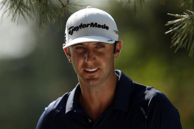 US Open Golf Predictions 2013: Notable Names Sure to Be Out of Contention Early