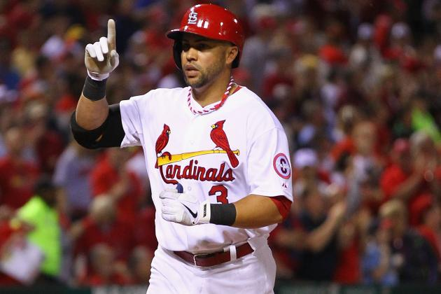 Beltran Returns to Lineup Wednesday vs. Mets