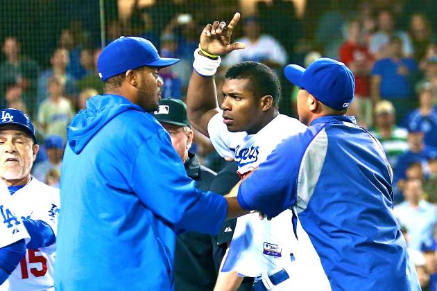 Does MLB Need to Impose Harsher Penalties for On-Field Brawls?