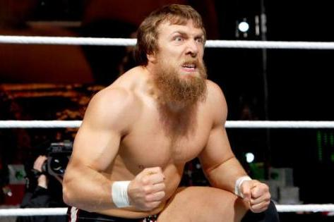 WWE: Daniel Bryan Will Win WWE Championship from John Cena at SummerSlam