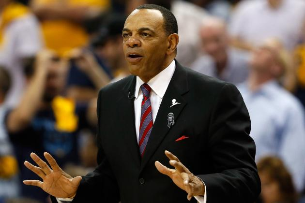 Report: Lionel Hollins Will Interview for HC Position
