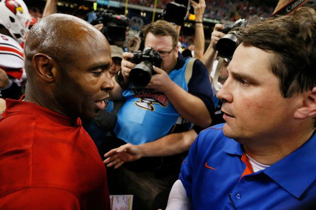 Gators Took Financial Bath in Sugar Bowl Loss