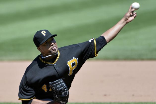 All About the Big Bucs: Why the Pirates Have Their Best Playoff Shot in 20 Years