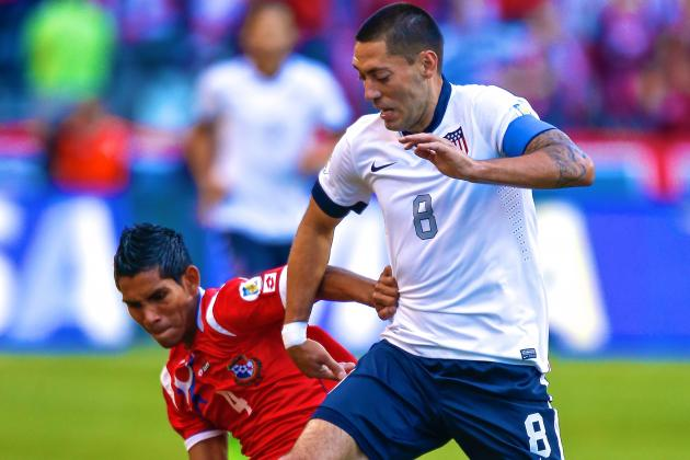 USA vs. Panama: USMNT Are Becoming the Class of CONCACAF