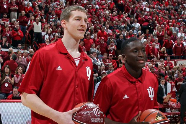 NBA Mock Draft 2013: Updated Projections and Outlook for Entire First Round