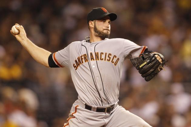 MLB Suspends George Kontos and Bruce Bochy for Incident with Andrew McCutchen