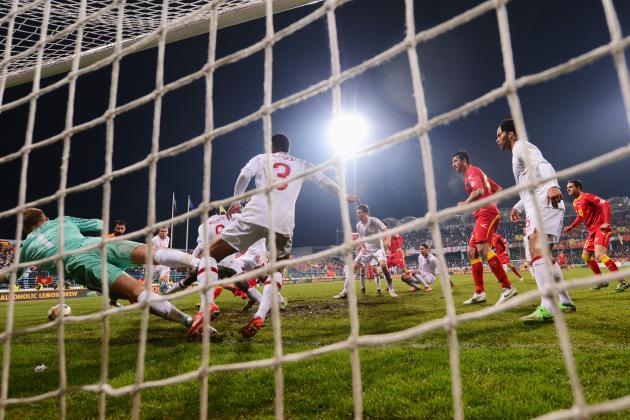 2014 World Cup Qualifying Results: Surprise Performances No One Saw Coming