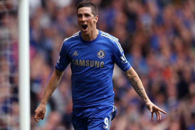 Chelsea Transfer Rumours: Blues Shouldn't Hesitate to Sell Fernando Torres