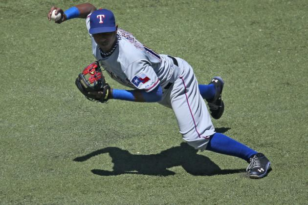 Buzz: Decision Looming on Profar