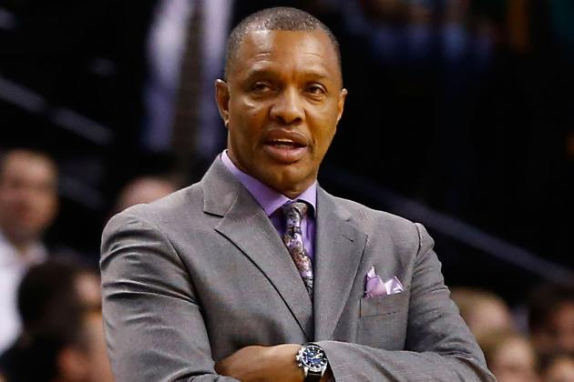 Grizzlies to Interview Alvin Gentry for Head-Coaching Position