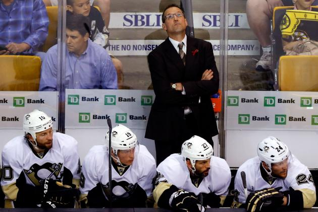 Should Dan Bylsma Have Been Fired After the Pittsburgh Penguins Playoff Failure?