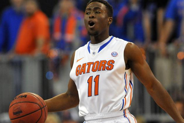Ogbueze Has 'No Regrets' Leaving Florida