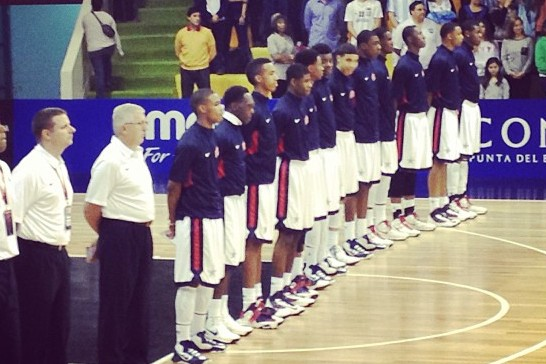 USA vs. Argentina U16 Basketball: Score, Highlights and Recap