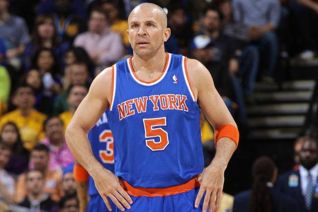 Blueprint for Jason Kidd to Take Brooklyn Nets to Next Level