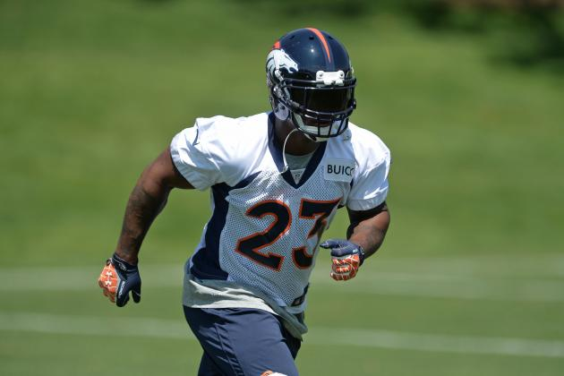 Denver Broncos: Will Willis McGahee Be Week 1 Starter?