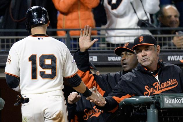San Francisco Giants: 2013 Season is Far Too Reminicent of 2011
