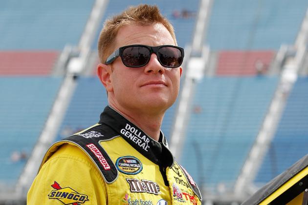 NASCAR Driver Jason Leffler Killed in Local Speedway Crash