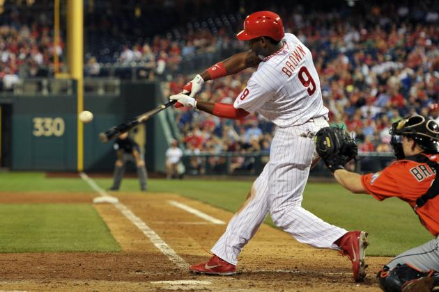 Philadelphia Phillies: 3 Phils Standouts Who Should Be MLB All-Stars