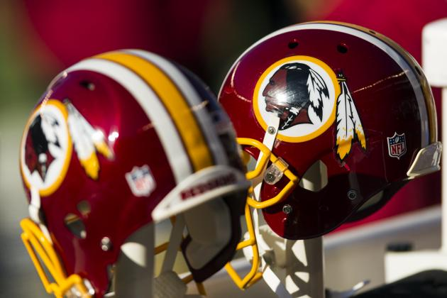Redskins Hire Consultant to Conduct Focus Group on Thursday