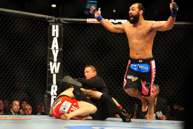 Johny Hendricks: I Have a Better H-Bomb Than Dan Henderson